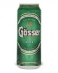 Heineken начала производство пива Gosser в России