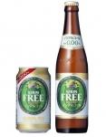 Kirin представил безалкогольное пиво с декстрином