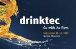 drinktec выставка №1 для пивоваренной отрасли