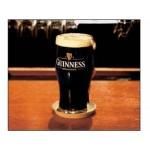 Ирландские депутаты в 2016 году выпили рекордное количество Guinness
