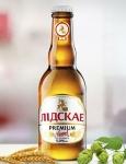 """Компания """"Лидское пиво"""" представила сорт """"ЛІДСКАЕ Premium Nippel"""""""