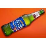 Новая упаковка пива Efes Pilsener поддержит Евролигу 2016.