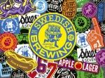 Позитивное пиво Swedish Brewing Co