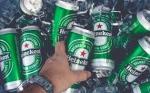 Результаты деятельности концерна Heineken N.V. за первый квартал 2019 г.