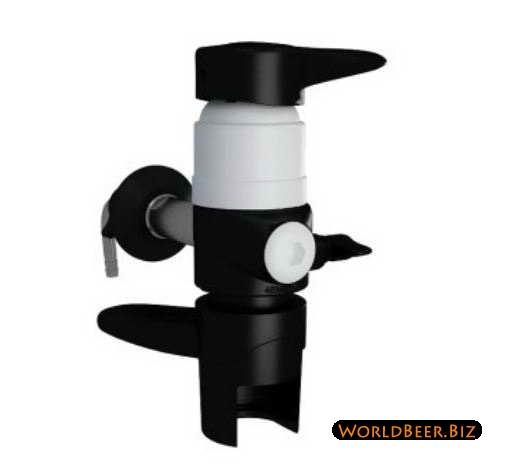 Автомат для продажи газированной воды - Aquatic Bar