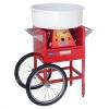 Оборудование для сладкой сахарной ваты УСВ4,  тележка сахарной ваты