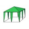 Продается новая шатер палатка 4х4