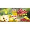 """Сидр яблуко""""Golden"""" з Умані"""