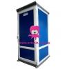 Биотуалеты и туалетные кабины