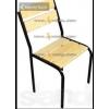 Куплю железные стулья оболонь можно поломаные