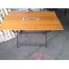Продам комплект для летнего кафе столы стулья