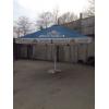 Продам зонт торговый для летней точки,  3х3м и больше в г.  Днепр