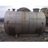 Емкость бочка резервуар цистерна  нержавеющая пищевая толстостенная.