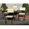 Комплект мебели для бара и кафе