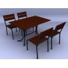 мебель для кафе и площадок