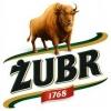 Чешское разливное пиво Zubr