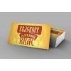 Квас торговой марки «Кваскоff» в термокегах 20л