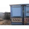 киоск для продажи кваса из кег