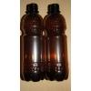 ПЭТ тара,  пластиковая бутылка