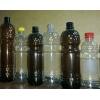 ПЭТ бутылка,  пластиковая тара