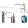 Пивное оборудование для продажи разливного пива,  кваса и тд.