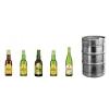 Пиво,  Сидр,  Квас в кегах