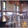 Пивзавод,  технологическая линия производства пива