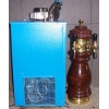 ПРОДАМ охладительную пивную установку от 2 до 8 сортов  колона редуктор заборные головки  кеги