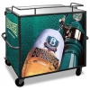 Охладитель пива  ролл бары  оборудование