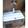 Продам новую и бу настольную надстоичную охлаждающую пивную установку редуктор клещи заборные головки и др