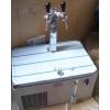Продам новую и настольную надстоичную охлаждающую пивную установку  и др пивное оборудование