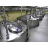 Технологическое оборудование для пищевой промышленности