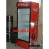 Шкафы холодильные  и витрины Б/У,     для пива и рыбы – от 1800 грн!