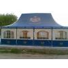 Продам палатку 5х10 (ПВХ)