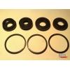 клапана на фитинги для пивных кег.    тип-м.    комби и тип-а.    флэш.  (по-16грн.  )    уплотнительные кольца  0988169150.